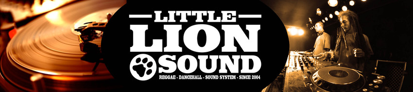 Little Lion Sound