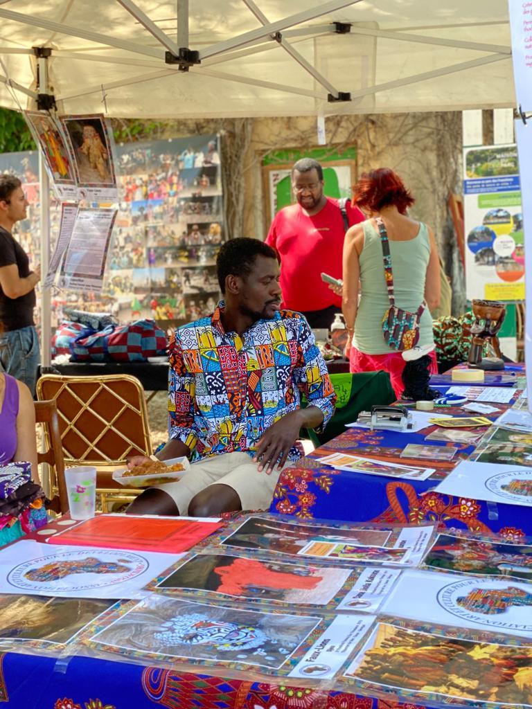 Carrefour Afrique Burkina-Sénégal